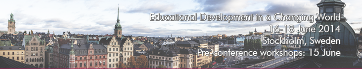 International Conferences | icedonline net